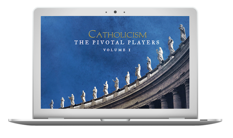 The Pivotal Players, Vol  I